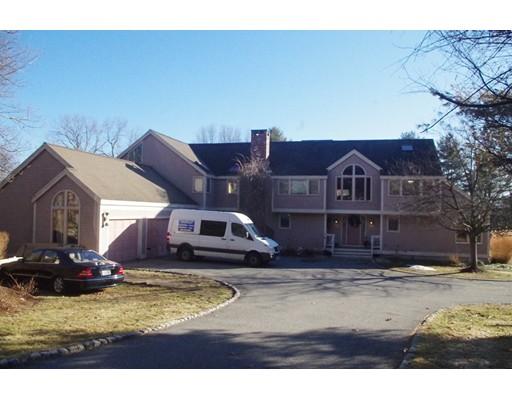 Casa Unifamiliar por un Venta en 566 Middle Road Boxborough, Massachusetts 01719 Estados Unidos