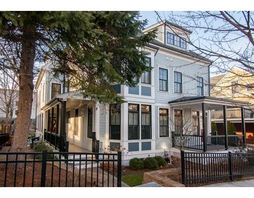 Single Family Home for Sale at 14 Zamora street Boston, Massachusetts 02130 United States