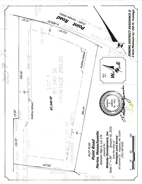 17a Point Rd Marion MA 02738 in Plymouth county MLS