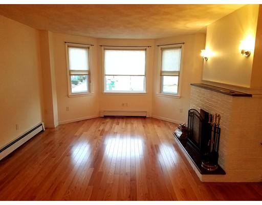 Single Family Home for Rent at 150 Park Street Medford, Massachusetts 02155 United States