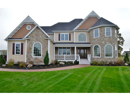 Single Family Home for Sale at 10 Amber Drive Wrentham, 02093 United States