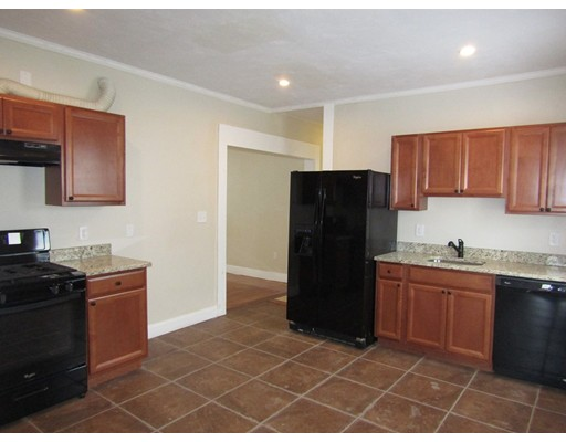Single Family Home for Rent at 27 Wolcott Boston, Massachusetts 02121 United States
