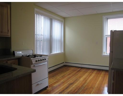 Single Family Home for Rent at 6 Unity Street Boston, Massachusetts 02113 United States