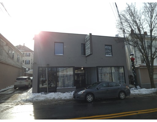 Commercial for Sale at 73 Columbia Street 73 Columbia Street Fall River, Massachusetts 02721 United States