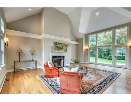 Single Family Home for Sale at 3 John Hosmer Lane 3 John Hosmer Lane Lexington, Massachusetts 02420 United States