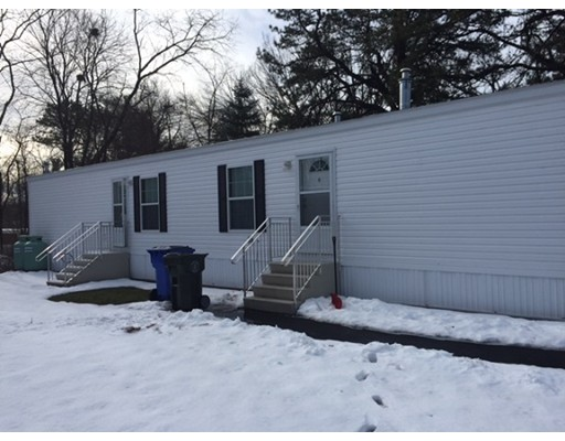 Single Family Home for Sale at 53 Norwich Place Londonderry, New Hampshire 03053 United States