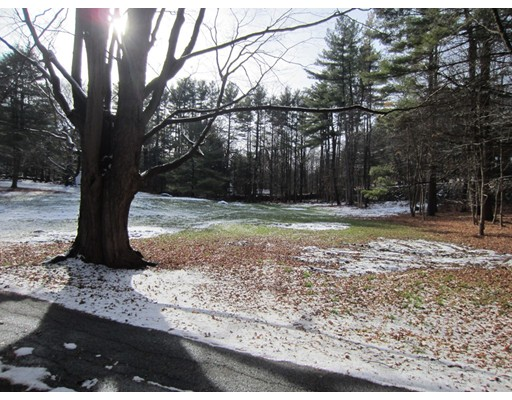 Land for Sale at 1 Church Street Weston, Massachusetts 02493 United States