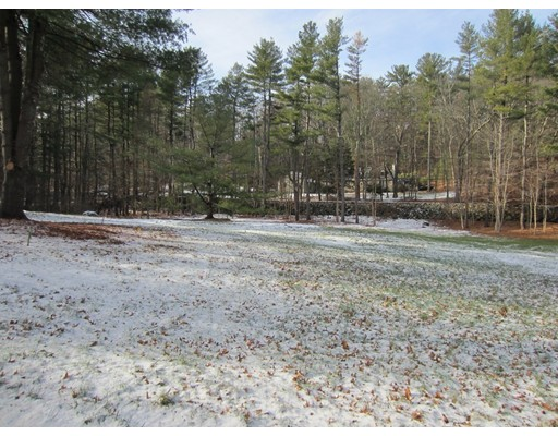 Land for Sale at 2 Church Street Weston, Massachusetts 02493 United States