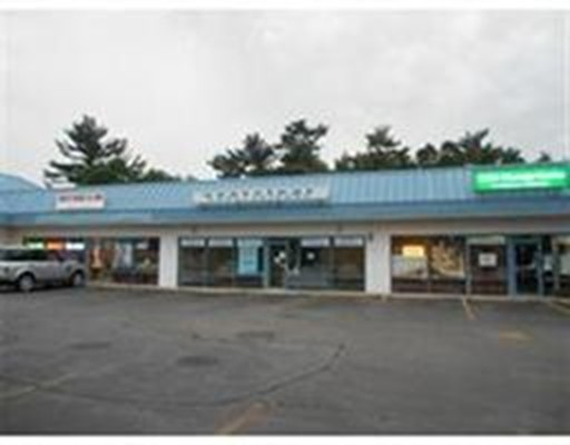 Commercial for Rent at 610 Main Street 610 Main Street Tewksbury, Massachusetts 01876 United States