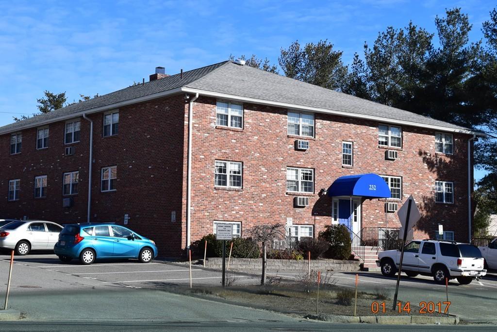 Property for sale at 232 Low St Unit: 7, Newburyport,  MA 01950