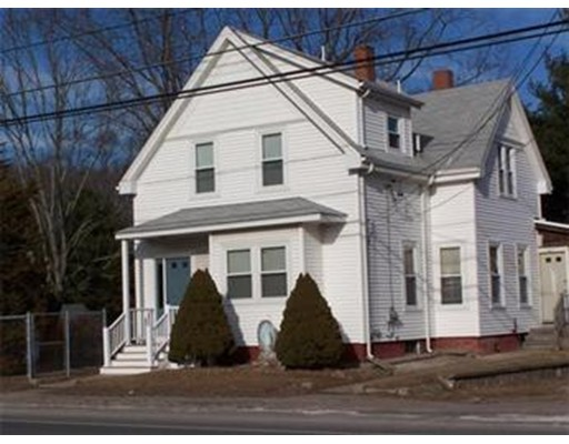 Single Family Home for Rent at 144 E. Main Street Avon, Massachusetts 02322 United States