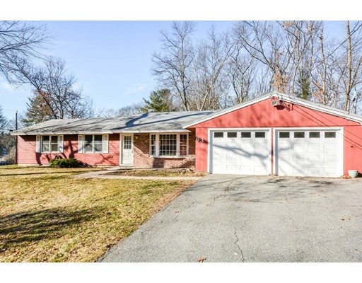 63 Old Stage Road, Chelmsford, MA 01824