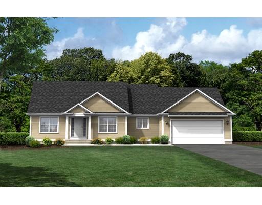 واحد منزل الأسرة للـ Sale في 8 Oaks Farm Lane 8 Oaks Farm Lane Wilbraham, Massachusetts 01095 United States