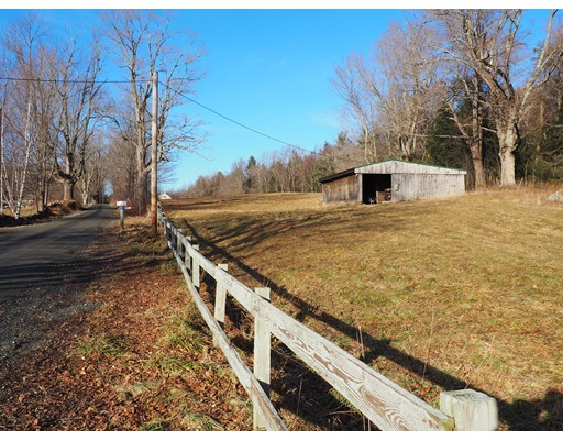 Land for Sale at Ingell Road Chester, Massachusetts 01011 United States