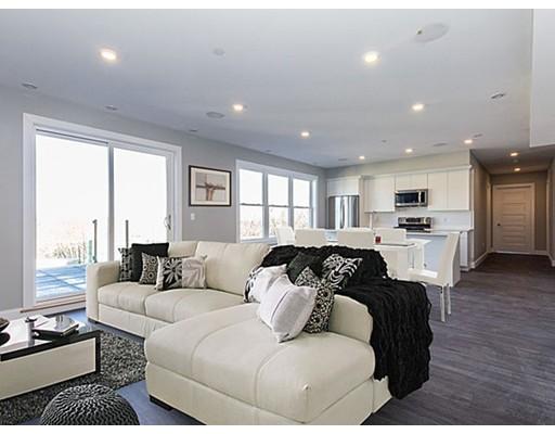 独户住宅 为 出租 在 11 Minot Street 波士顿, 马萨诸塞州 02122 美国