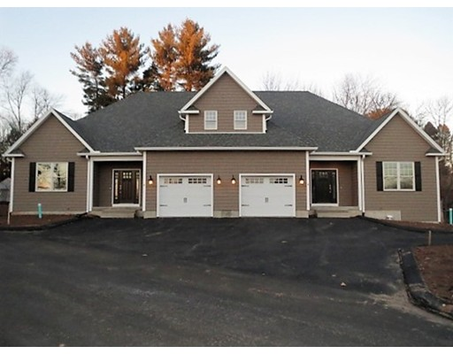 Single Family Home for Rent at 4 Jack's Drive Agawam, Massachusetts 01030 United States