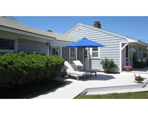Single Family Home for Sale at 157 Brownell Road Eastham, Massachusetts 02642 United States