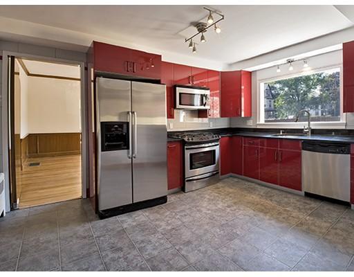 独户住宅 为 出租 在 36 Nahant Place 林恩, 马萨诸塞州 01902 美国