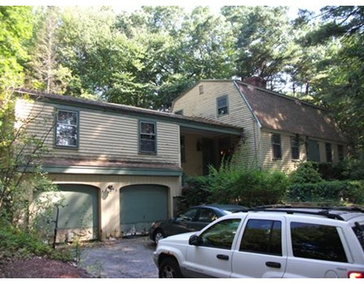 Single Family Home for Sale at 23 Newbury Road Ipswich, Massachusetts 01938 United States
