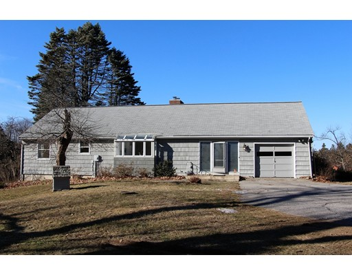 Single Family Home for Sale at 12 Worcester Road Hollis, New Hampshire 03049 United States