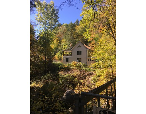 Single Family Home for Sale at 770 Blandford Stage Road Russell, Massachusetts 01071 United States