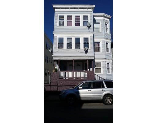 多户住宅 为 销售 在 45 myrtle Lawrence, 马萨诸塞州 01841 美国