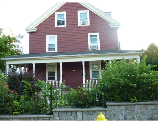 Multi-Family Home for Sale at 80 Alleghany Street Boston, Massachusetts 02120 United States