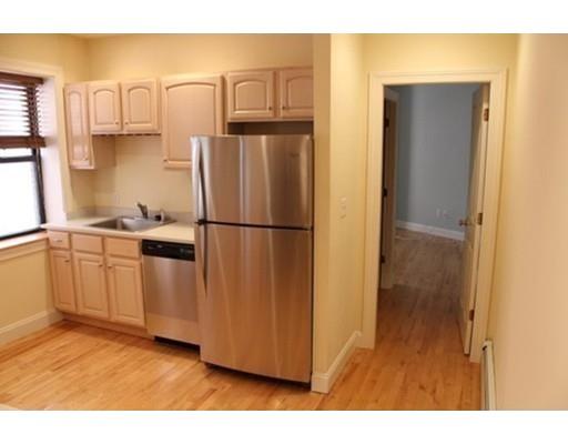 Single Family Home for Rent at 41 Salutation Street Boston, Massachusetts 02109 United States
