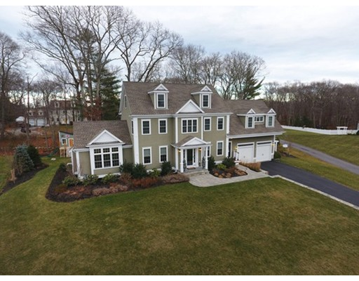 21  Evangeline Dr,  Scituate, MA