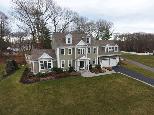 21 Evangeline Dr, Scituate, MA - USA (photo 1)