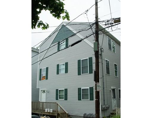 独户住宅 为 出租 在 24 Lawn Street 波士顿, 马萨诸塞州 02120 美国