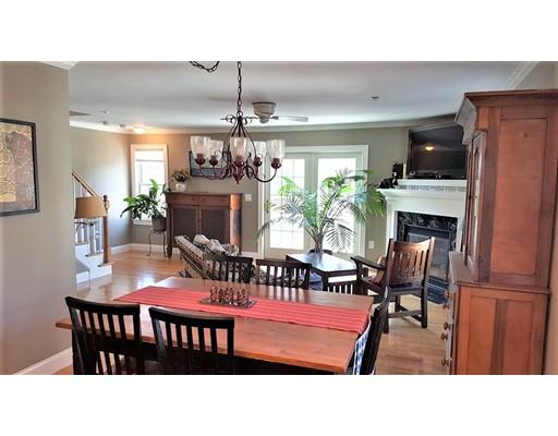 独户住宅 为 出租 在 7 Dewey Street 纳迪克, 01760 美国