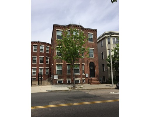 Additional photo for property listing at 2973 Washington Street  波士顿, 马萨诸塞州 02119 美国