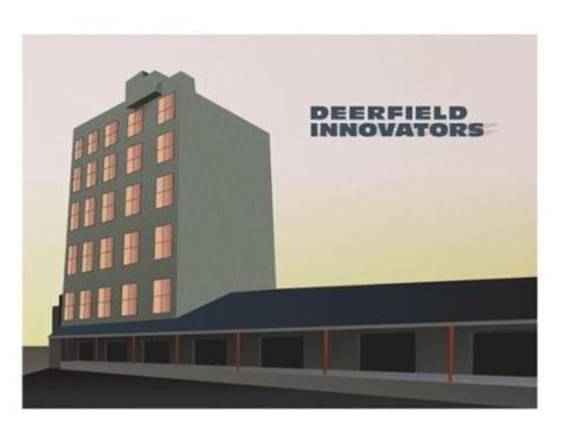 商用 为 出租 在 6 Railroad Yard Road 6 Railroad Yard Road Deerfield, 马萨诸塞州 01342 美国