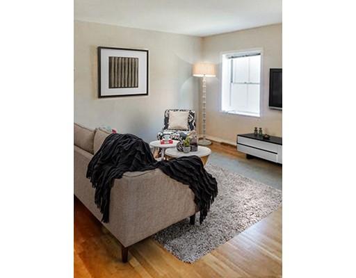 Single Family Home for Rent at 27 Bowdoin Street Boston, Massachusetts 02114 United States