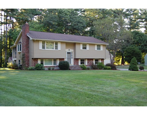 Single Family Home for Sale at 19 Purcell Drive Chelmsford, Massachusetts 01824 United States