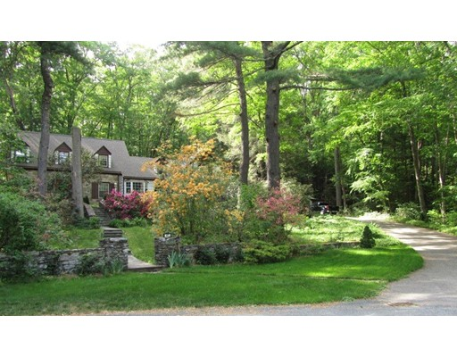 Single Family Home for Sale at 47 Jacobs Road Southbridge, Massachusetts 01550 United States