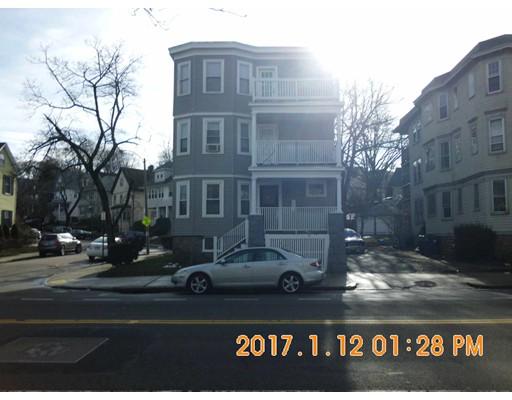 292 Belgrade Ave Unit 3 Boston Ma For Rent 1 800