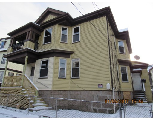 Additional photo for property listing at 727 Dewelly Street  Fall River, 马萨诸塞州 02724 美国