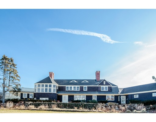 Single Family Home for Sale at 257 Ocean Avenue Marblehead, Massachusetts 01945 United States