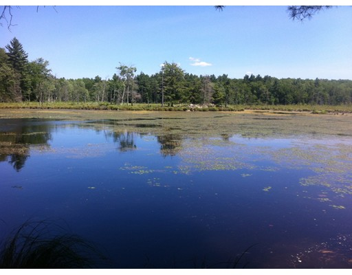 Land for Sale at 1200 Hartland Road Tolland, Massachusetts 01034 United States