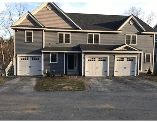 Condominium for Sale at 112 Dudley Rd #112 Berlin, Massachusetts 01503 United States