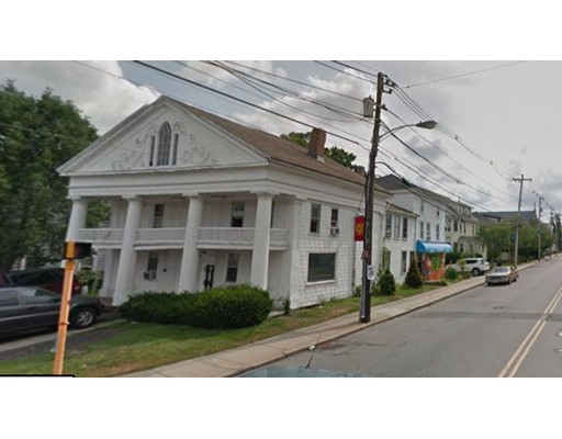 Multi-Family Home for Sale at 64 Pleasant Street Marlborough, Massachusetts 01752 United States