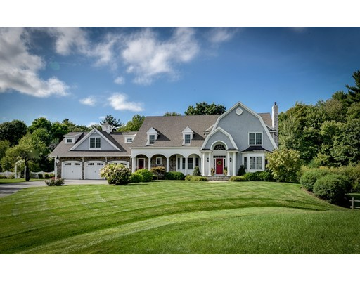 3 Cail Farm Road, Sudbury, MA 01776