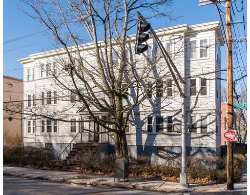 Condominium for Sale at 269 Forest Hills street Boston, Massachusetts 02130 United States