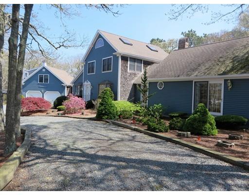 Maison unifamiliale pour l Vente à 5 Weeks Road Harwich, Massachusetts 02646 États-Unis