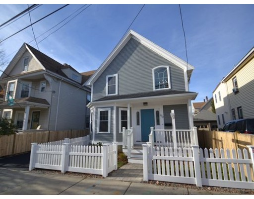 60 Trull St, Somerville, MA 02145