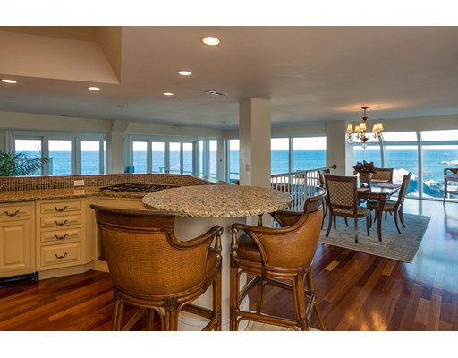 Condominium for Sale at 63 Oceanside Drive Hull, Massachusetts 02045 United States