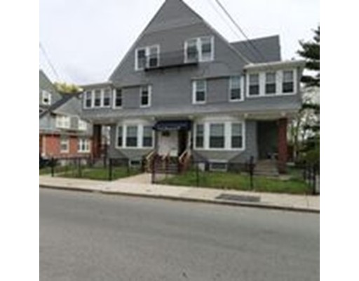 Additional photo for property listing at 50 Townsend Street  Boston, Massachusetts 02119 Estados Unidos