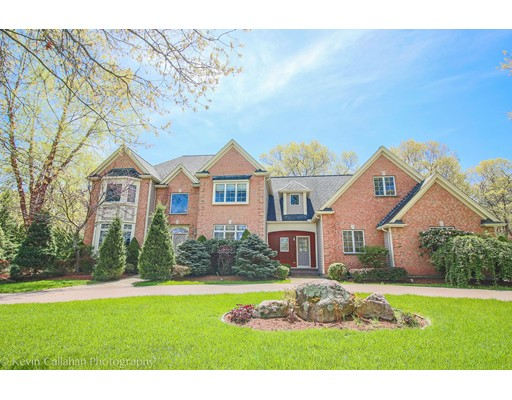 Additional photo for property listing at 38 RUSSET HILL Road  Franklin, Massachusetts 02038 United States